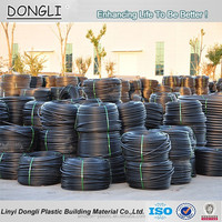 Factory price Flexible 40mm PE pipe ground source heat pump