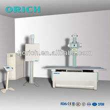 ce fda approver CR 10-630mA High FrequencyRadiology X-ray Machine Digital Radiography Dr X-ray Equipment