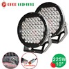 "10"" 225w High power led driving light 10"" 225w"