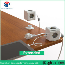 Germany GS Standard desk/wall Mounted usb wall socket in stock with free sample