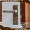 Supply all kinds of keypad door lock,door locks with magnet,double sided handle door lock