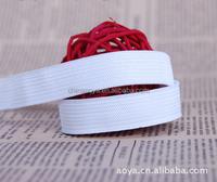 low price regular solid knit elastic cheap crochet elastic normal elastic band