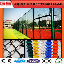 best price pvc coated basketball court fence ,basketball fence netting