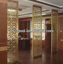 hot sales luxury partition wall sliding doors factory
