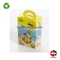 cheap recycled custom made box candy packaging