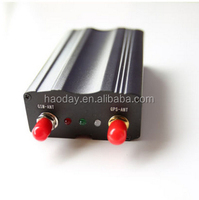 3G Car Vehicle GPS / GSM Tracker Two-Way Communication SOS Listen Fuel Power Cut TLT-7B