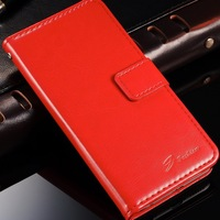 Retro Universal Smart Phone Wallet Style Leather Case for iphone 6 Plus