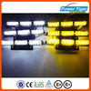 Vehicle Warning Lights Equipment red blue 4 leds police lights LED Grille Lights