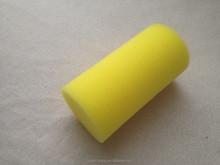 superior quality conenient delicate glass polishing sponge