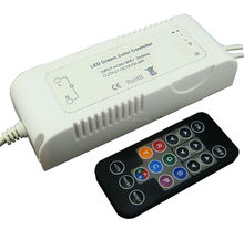IC 6803 Magic Controler, Programmable Remote Control Wireless Led Lighting Control System, CE RoHS