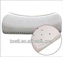 New design memory foam magnetic lumbar cushion