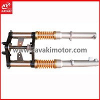 Hot selling front shock absorber assy for three wheel motorcycle made in China