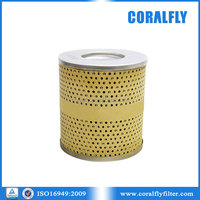 Selling LF550 oil filter for forklift 2512E engine