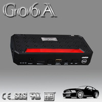 Battery Starters for Cars and Mobile Devices Laptop Smartphones iPhone Android Start Vehicle Auto Emergency SOS Flashlight Kit