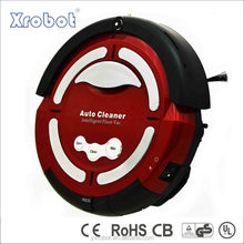 Mini automatic robot/portable vacuum cleaner, with rechargeable function