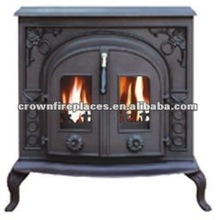 2012 NEW Desing Cast Iron fireplaces(JA016)