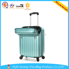wholesale abnormity cutting fashionable travel removable trolley bag