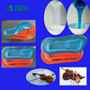 Hight Quality Good Price of Silicone Rubber For Vacuum Bag Molding