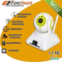 homeuse network 10pcs array leds 1.3 mp 960p baby monitor wifi plug and play ip camera