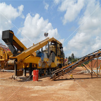 high quality mobile jaw crusher for sale approved CE