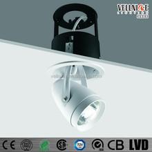 2 years warranty metal halide spot light / focus spotlight / high power halogen spot light R5B0055