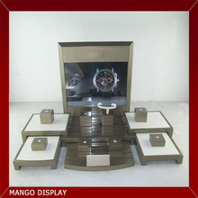 High Quality Wooden Watch Display
