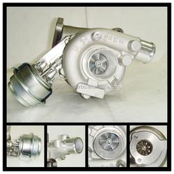 1.9L 4 Cylinders Commercial GT1749V Turbo 701854-0004 V 701854-5004S 028145702N engine ASV, TDI 110 for Volkswagen
