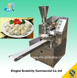 cheap Stainless steel steamed bun with stuffing machine india