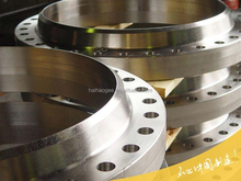 ANSI B 16.5 class 300 DN 50 stainless steel 304lL weld neck flange