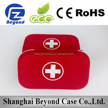 Best quality promotional mini travel EVA first aid bag