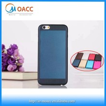 PC hard Ultra-thin Slim case for iphone 6