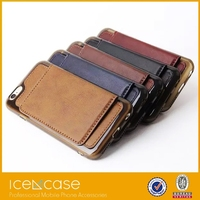 Universal Smart Phone Wallet Style Leather Case,For Iphone,Samsung,HTC, Competitive Factory