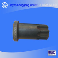 DCEC auto diesel engine parts QSB6.7 engine barring tool 3824591 for Dongfeng Kinland truck
