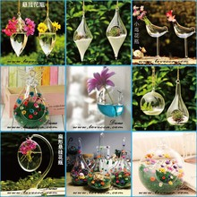 china clear glass vase manufacturer, different types glass vase