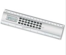 hot sale ruler calculator with clock
