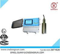 Online Suspended Solids meter for sludge dewatering