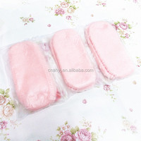 Powerful silicone gel shoes pad cooling gel pad Feather yarn Gel socks for lady