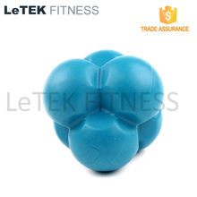 Small Reflex Ball Rubber Reaction Ball for Trainer