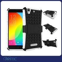 Cell phone accessories pc silicon back case cover for Coolpad F2