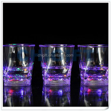 Bar Night Club Supplies Square LED Cup