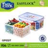 Dishwasher safe food grade food container best selling