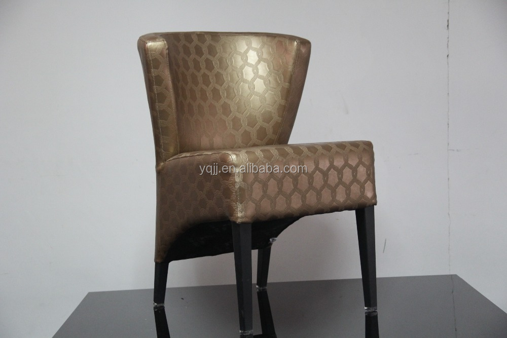 Single Seater Pu Leather High Seat Leisure Sofa Chair