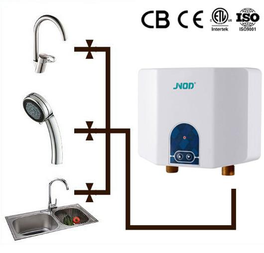 Small bathroom water heater digital temperature controller for Small bathroom heater
