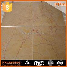 natural well polished portugal desert beige marble tiles