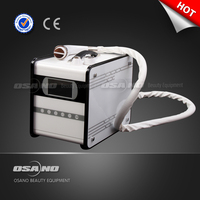Professional cooling RF Face lifting machine for Skin Care Machine
