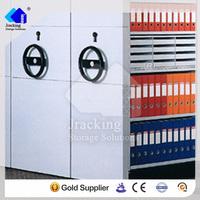 Nanjing Manufacturer Jracking Q235 Hanging File Metal File Racks