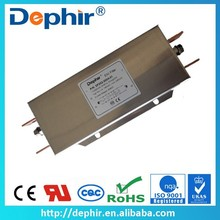 Single Phase PV Low Pass Line Filter, PV Electronic Power Noise Filter