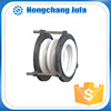 Strong acid & alkali resistant flexible coupling PTFE rubber expansion joint