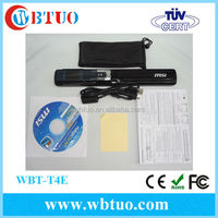 New arrival 900dpi USB ocr pen portable scanner with preview function