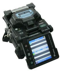Japanese fujikura FSM 60S Fiber Optic Fusion Splicing Machine Used USD 3000